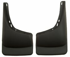 HUSKY LINERS Mud Flap Guards For Chevy Trailblazer LS 2002-2007 (Rear Pair)