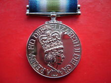 British Medals Falklands War 1982 South Atlantic Medal + rosette die struck copy