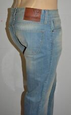 GUESS JEANS New Men's sz 32 GUESS Lincoln Slim Straight jeans - Ridgemont Wash