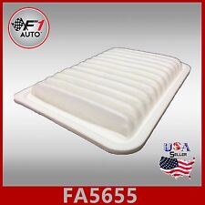 FA5655 TOYOTA SCION AIR FILTER COROLLA MATRIX 2009  - 2015 1.8L 1.5L 4CYL.