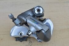 rear derailleur bike road vintage Shimano 600 Ultegra RD- 6400 short cage 49 mm