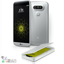GENUINE ORIGINAL LG G5 DUAL H860N BL-45B1F Battery+Charger Kit BCK-5100+Case