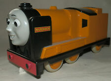 RARE TALKING MURDOCH - GOLDEN BEAR - MY FIRST THOMAS the tank engine with sounds