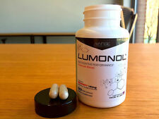 Lumonol Brain Enhancement Nootropic, Real Timeless Pill, 9.7/10 Editors' Choice.