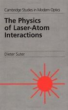 The Physics of Laser-Atom Interactions (Cambridge Studies in Modern Op-ExLibrary