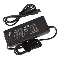 Laptop AC Adapter Charger Power Cord for HP Pavilion ZD7000 ZX5000 ZV5000 R3000