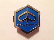 PIAGGIO LIBERTY BEVERLY BV 50 125 200 250 500 X8 X9 HORN PANEL BADGE LOGO EMBLEM