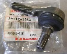 Genuine Kawasaki KLF300 KVF400 Steering Track Rod End Inner 39112-1063