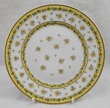 Raynaud Limoges BOUGAINVILLE salad / dessert plate 7 5/8 inch, 19.5cm
