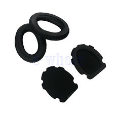 Ear Pads Cushion Earpads gasket For Bose Aviation Headset A10 A20 Earphone TW