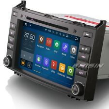 """8"""" Car GPS WiFi 3G Android 5.1 For Benz A/B Class W169 W245 Sprinter Vito 3021US"""