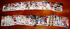 1992-93 Pro Set Hockey Cards. Single cards only. Take your pick.