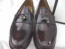 Brand New Gucci 2016  Men Leather  Loafers, Size 12