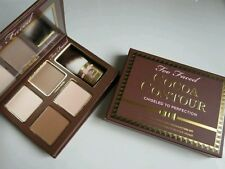 Too Faced Cocoa Contour Palette- Chiseled to perfection | LIGHT TO MEDIUM *BNIB*