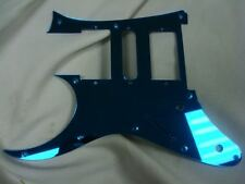 Lefty Blue Mirror Pickguard fits Ibanez (tm) RG550 Jem RG