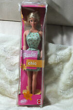 Barbie Chic 29012 (2000) NRFB