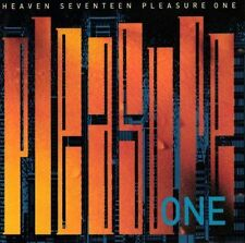 NEW CD Album Heaven 17 - Pleasure One (Mini LP Style Card Case)