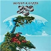 Yes - Heaven & Earth (2014)  CD  NEW/SEALED  SPEEDYPOST