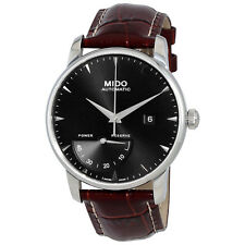 Mido Baroncelli Automatic Power Reserve Mens Watch M86054188
