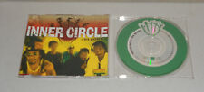 Single CD Inner Circle - Da Bomb  4 Tracks  1996  sehr gut