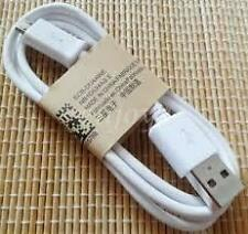 PREMIUM Micro USB Data Cable for Samsung Galaxy S4 S3 III Note 2 II I9500 White