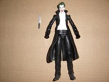 The Joker Complete Loose Figure DC Comics Super Villains DC Direct New 52