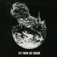 KATE TEMPEST LET THEM EAT CHAOS CD ALBUM (Released 7th October 2016)