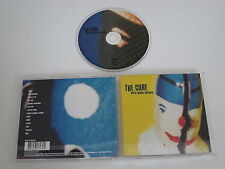 THE CURE/WILD MOOD SWINGS(FICTION FIXCD 28 5317932) CD ALBUM