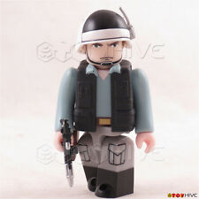 Star Wars Kubrick Deathstar Trooper series 6 Medicom 2-inch action figure loose