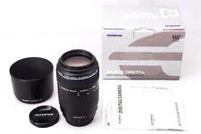 [ NEAR MINT in BOX] OLYMPUS ZUIKO DIGITAL ED 70-300mm F/4-5.6 AF from Japan #264