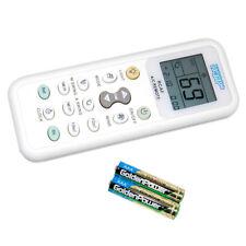 HQRP Remote Control for Sharp CVP10NC, CVP10PC, CVP10RC, CVP10LC, CVP10MC