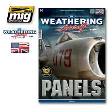The Weathering Aircraft Issue No.1 - Panels (English)