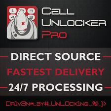 Sony Xperia Z5 Z4 Z3+ Z3V Z3 Z2A Z2 ZR J P U T S L O2 Tesco 3 EE UK Unlock Code