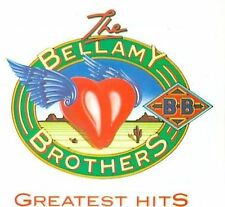 Bellamy Bros: Greatest Hits  Audio Cassette