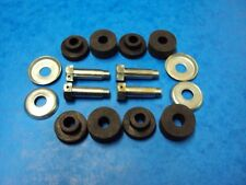 GENUINE TRIUMPH PETROL TANK FITTING KIT   3TA  T90 T100  1964 TO 1966