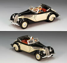 King and (&) Country KM016 - Kriegsmarine BMW 327 - Retired