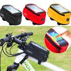 ROSWHEEL Bolsa Funda de Tubo Para Móvil Teléfono Bicicleta Ciclismo Pantalla 5,5