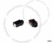 NEW Yarvik Xenta 7ic DC Power Jack Socket Connector Size about 2.5mm x 0.7mm