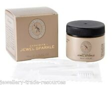 TOWN TALK GOLD POLISHING & CLEANING KIT DIP & CLOTH FOR JEWELLERY & JEWELLERS