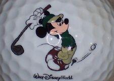 (36) DISNEY MICKEY MOUSE WALT DISNEY LOGO Callaway Mix AAAAA Mint Golf Balls
