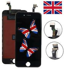 Replacement LCD Screen Touch Display Digitizer in Black for iPhone 6 4.7