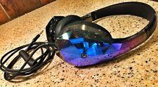 Monster Diamond Tears Headband Headphones - Black