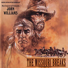 The Missouri Breaks  - Original Soundtrack [1976] | John Williams | CD