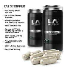 LA Muscle Fat Stripper for Super fast weight loss pill