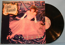 LINDA RONSTADT WHAT'S NEW VINYL LP 1983 ORIGINAL PRESS GREAT COND! VG++/VG+!!A