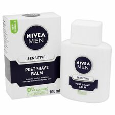 Nivea Men Sensitive Post Shave Balm 100ml