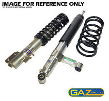 Gaz HONDA CIVIC / assistenza clienti CE EN EE 1987-12/91 GHA Coilovers kit di sospensione