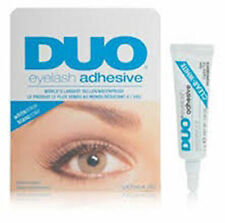 Duo Eyelash Adhesive Glue White Waterproof UK Seller 9g - Worldwide Shipping