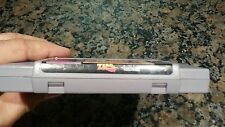 Zero the Kamikaze Squirrel (Super Nintendo, SNES) Cart Only - Tested - Authentic