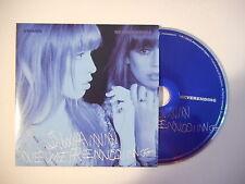 SWANN : NEVERENDING - IT DON'T RYME [ CD ALBUM PROMO PORT GRATUIT ]
